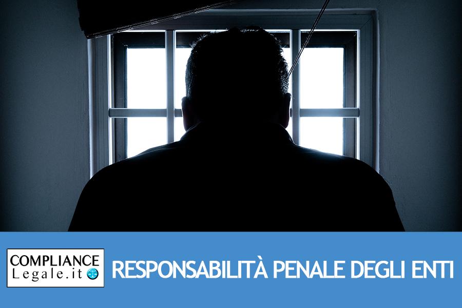 Responsabilità penale degli enti ex D.Lgs 231/2001 – (Cass. Penale n.11518 – 15 marzo 2019)