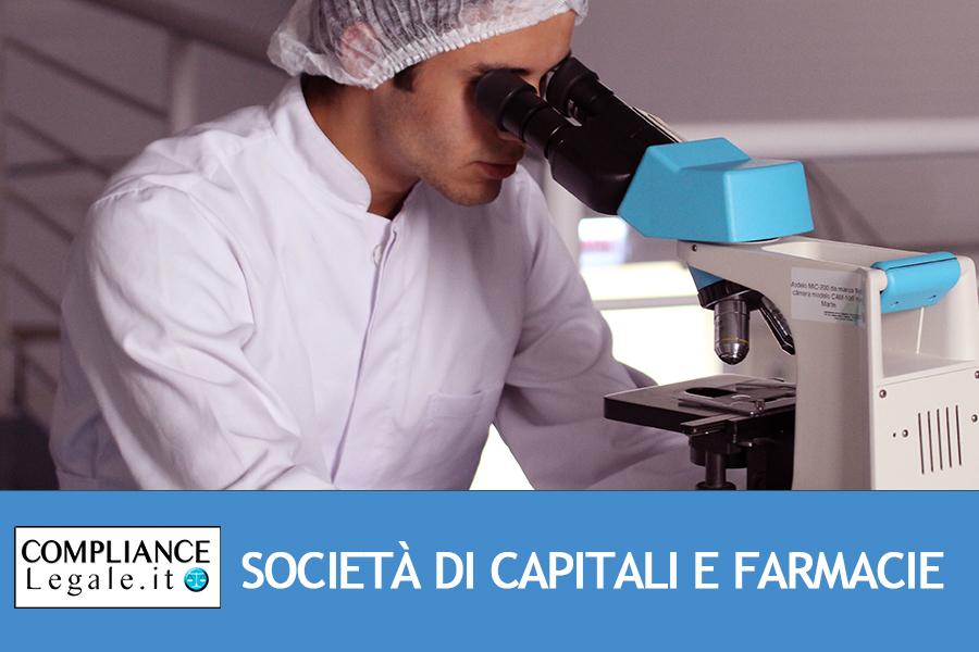 Farmacie e società di capitali: tra Ddl Concorrenza e Federfarma. [Report – Rai 3]
