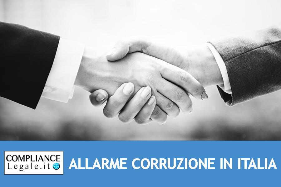 Tangentopoli: è allarme corruzione e tangenti in Italia. La lista delle inchieste 2019.