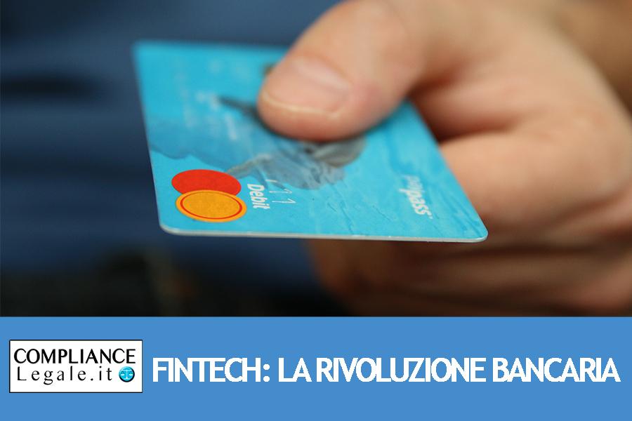 Fintech: quale futuro per il tradizionale sistema bancario?
