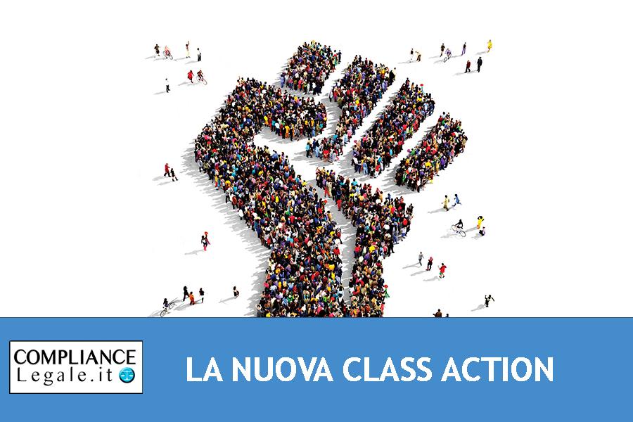 """La """"Nuova"""" Class Action: quando l'unione fa la forza."""