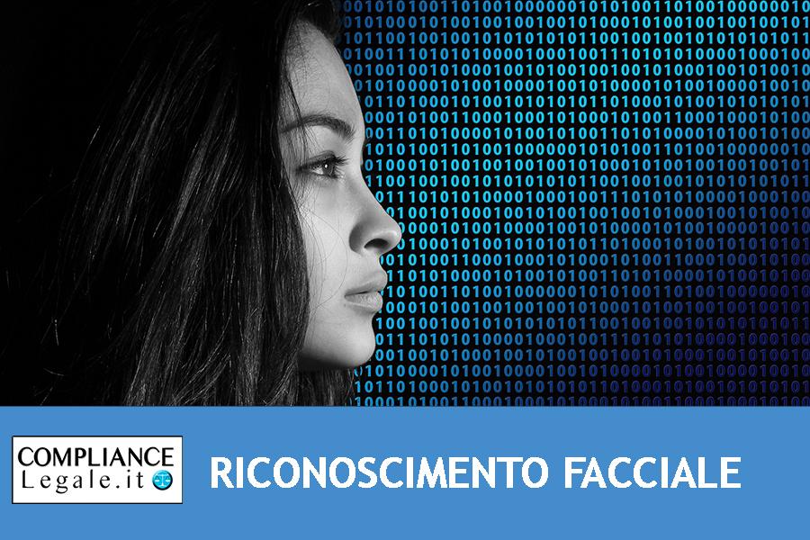 Riconoscimento facciale: la fine dell'anonimato?