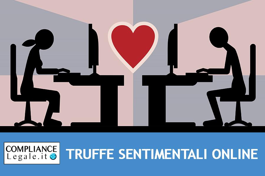Articoli su truffe dating online