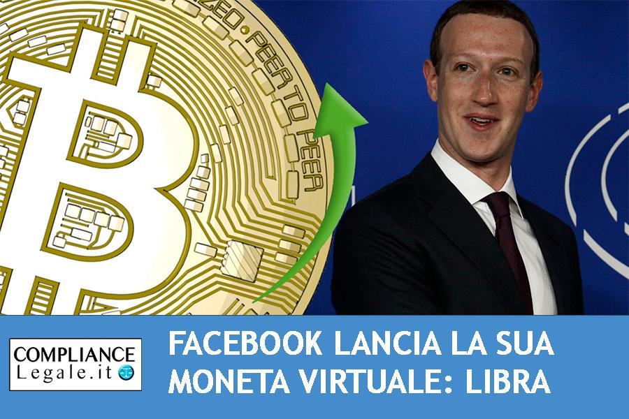 Libra: la nuova moneta di Facebook. La rivoluzione del sistema bancario è alle porte.