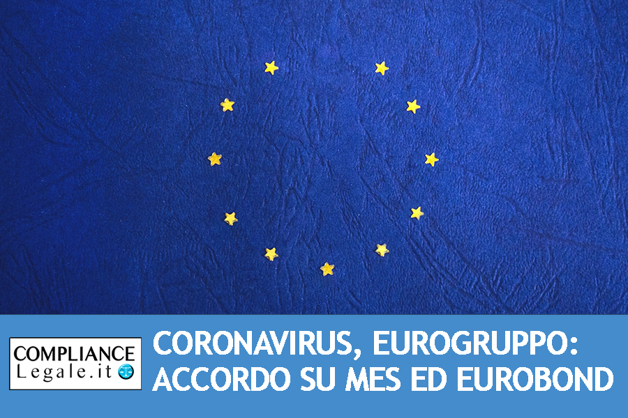 Coronavirus, Eurogruppo ha trovato l'accordo: cos'è il MES?